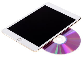 "7.9"" Планшет Apple iPad mini 4 64 Гб  золотистый"