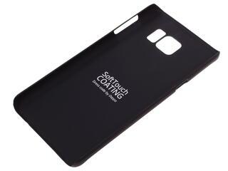 Накладка + защитная пленка  для смартфона Samsung Galaxy Note 5