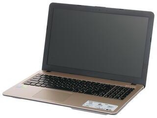 """15.6"""" Ноутбук ASUS X540LJ-XX011T коричневый"""