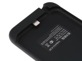 Чехол-батарея Exeq HelpinG-iC09 BL черный