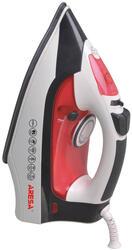 Утюг Aresa AR-3104 красный