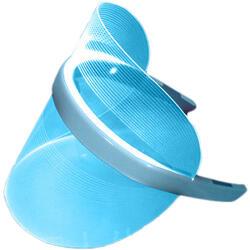 Светодиодная маска Edgemask синяя