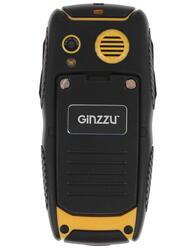 Сотовый телефон Ginzzu R41D черный