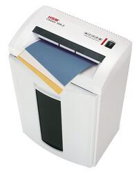 Уничтожитель бумаг HSM 104.3 (3.9х30)