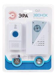 Звонок дверной Звонок ЭРА C41