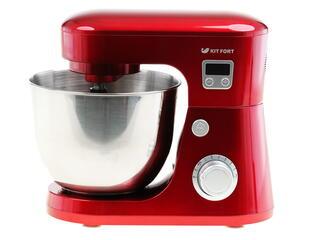 Миксер Kitfort KT-1308 красный