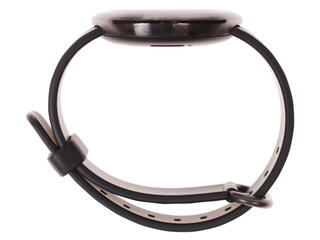 Фитнес-браслет Huawei Honor B0 черный
