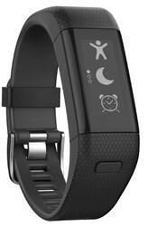 Смарт-часы Garmin vivosmart HR+ черный
