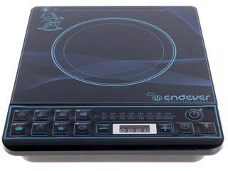 Плитка электрическая Endever SkyLine IP-28 черный