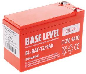 Аккумуляторная батарея для ИБП BaseLevel BL-BAT-12/9Ah
