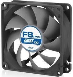 Вентилятор Arctic Cooling F8 PWM PST CO