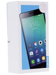"""5"""" Смартфон Lenovo A6010 8 ГБ черный"""