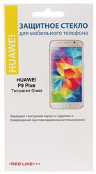 "5.5"" Защитное стекло для смартфона Huawei P9 Plus"