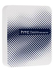 "5.5"" Смартфон HTC Desire 830 DS 32 ГБ черный"
