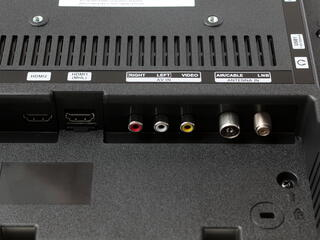 "32"" (81 см)  LED-телевизор Supra STV-LC32T650WL черный"