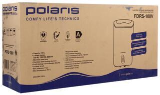Водонагреватель Polaris FDRS-100 V