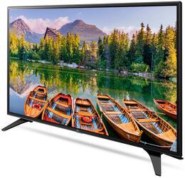 """43"""" (108 см)  LED-телевизор LG 43LH520V черный"""