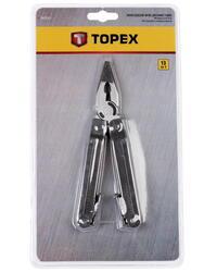 Мультитул Topex 98Z053