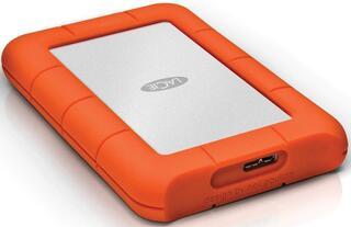 """2.5"""" Внешний HDD LaCie Rugged Mini [STFR1000400]"""