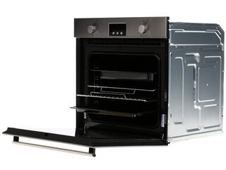 Электрический духовой шкаф Hotpoint-Ariston 7OFK 637 J CX
