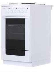 Электрическая плита Лысьва ЭП 411 М2С КТ белый