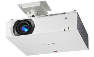 Проектор Sony VPL-CW255 белый
