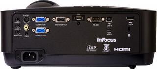 Проектор InFocus IN124a черный