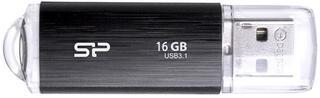 Память USB Flash Silicon Power Blaze B02 16 Гб
