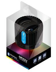 Портативная аудиосистема GINZZU GM-988В