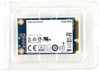 64 ГБ SSD-накопитель Sandisk Z400s [SD8SFAT-064G]