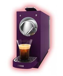 Кофемашина Cremesso Una Automatic Velvet Purple фиолетовый