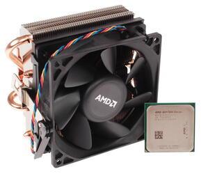 Процессор AMD A10-7870K