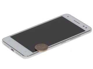 "5"" Смартфон Lenovo Vibe S1 Lite 16 Гб белый"