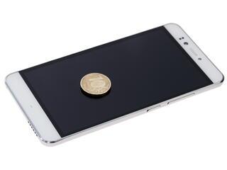 "5.3"" Смартфон Prestigio Muze D3 8 ГБ белый"
