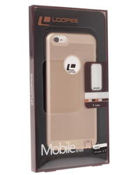 Накладка  для смартфона Apple iPhone 6/6S