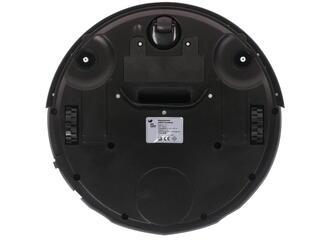 Пылесос-робот Kitfort KT-511-1 черный