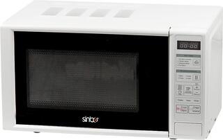 Микроволновая печь Sinbo SMO 3653 белый