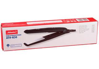 Выпрямитель для волос Atlanta ATH-830