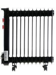 Масляный радиатор Timberk TOR 21.2512 BCL черный