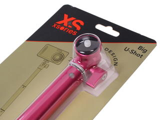 Монопод X-Sories Big U-Shot Monochrome Pink