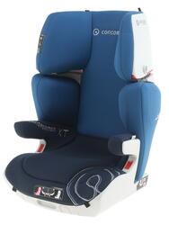 Детское автокресло Concord Transformer XT голубой