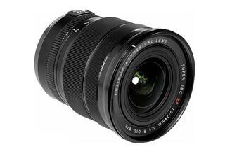 Объектив FujiFilm XF 10-24mm F4 R OIS