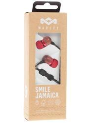Наушники Marley Smile Jamaica EM-JE041-FI