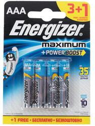 Батарейка Energizer Maximum LR3
