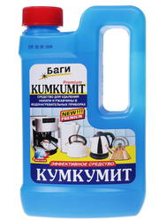 Чистящее средство Bagi Кумкумит