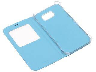 Чехол-книжка  Remax для смартфона Samsung Galaxy S6