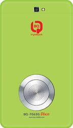 """7"""" Планшет BQ-7063G DISCO 8 Гб 3G зеленый"""