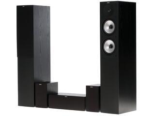 Акустическая система Hi-Fi Jamo S 526 HCS  Black Ash