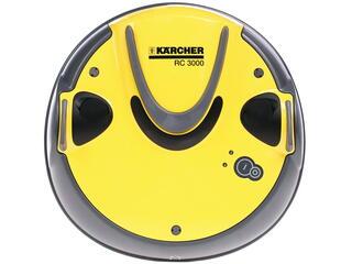 Пылесос-робот Karcher RC 3000 желтый