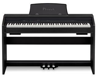 Цифровое фортепиано Casio Privia PX-760BK